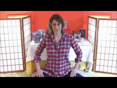 This changes everything - An Open Heart Project Meditation video with Susan Piver.