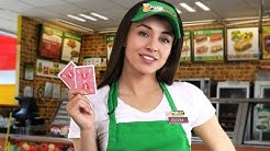 RacyRivals Strip Blackjack - Sandwich Olivia