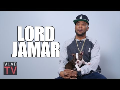 Lord Jamar Gets DJ Vlad to Admit He Was Wrong About Black Thought (Part 7)