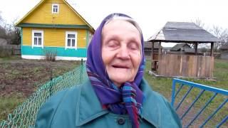 Репортаж из деревень Приречье и Новики Слонимского района (Слоним ТВ)
