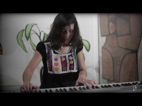 Aline Falcão - Alameda Alfa - Bim Bom Records #1