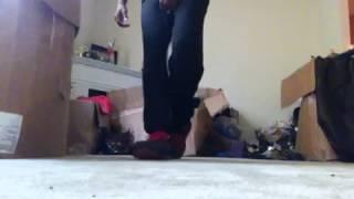 UKF DANCE