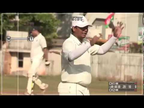 Sailor Today Cricket cup 2018 mumbai