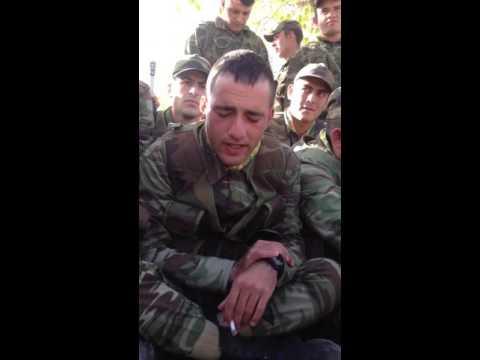asker türküsü ve şiir