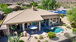 14943 E PINNACLE CT, Fountain Hills, AZ 85268 - 3 Bed Former Model Home Cordabella at Copperwynd!