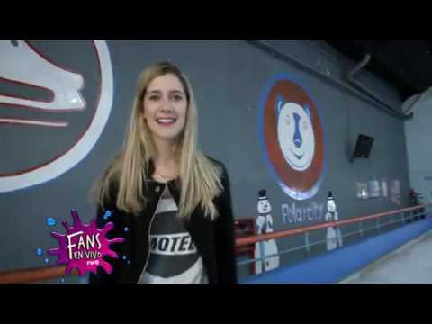 Identikit Clara Alonso - Fans en Vivo