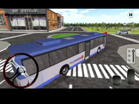 Dr Driving 3D e5 - Android GamePlay HD