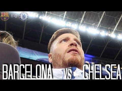 GrinGOL - Barcelona vs Chelsea - Champions League - 14/03/2018