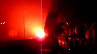 Sivert Høyem - Going For Gold, Live in Thessaloniki, Greece, 22/10/10