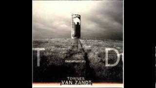 Townes Van Zandt - Documentary - 19 - Brand New Companion