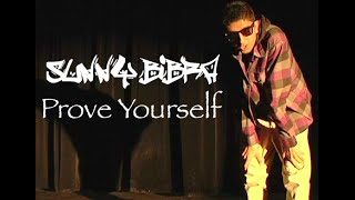 "Lose Yourself - Eminem PARODY ""Prove Yourself"" (High-School Themed)"