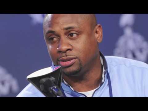 Super Bowl Gospel Celebration 2017 Troy Vincent