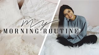 My Fall Morning Routine | Elesa Anthony