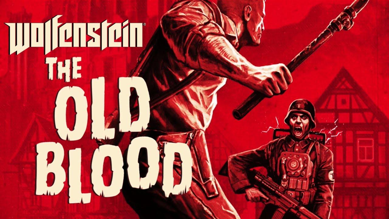 Wolfenstein: The Old Blood [#6] - Krzesło elektryczne
