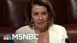 Luis Gutierrez: For Dems On DACA, It's Party Before Principles | MTP Daily | MSNBC