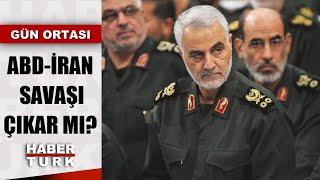İran, ABD'ye nasıl karşılık verecek; Ortadoğu'da savaş kapıda mı?