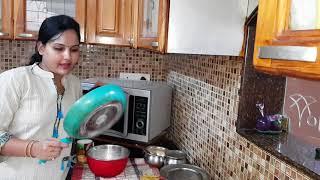 Indian kitchen special breakfast routine 2018 / New breakfast recipes india with breakfast ideas