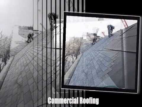 Roofing Contractor Services Middlesex County MA
