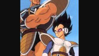 The best of Nappa
