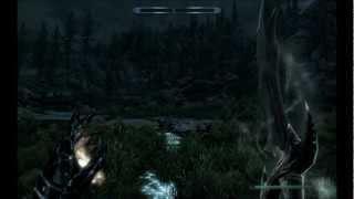 Все крики в TES V Skyrim (Использование)(На канале GAMEPLAY ▻ Вы найдете лучшие Видео-Прохождения самых разных игр, Let's Play'и, обзоры, новости а так же..., 2012-12-05T20:32:39.000Z)