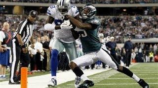 Eagles Vs Cowboys, 38-33