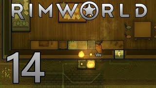 RimWorld - Part 14 - FROM BAD TO WORSE