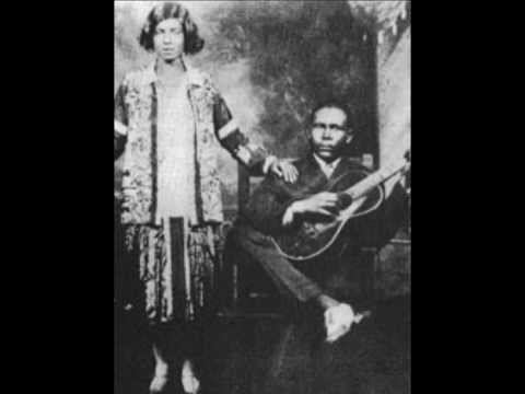 Memphis Minnie- I'm A Bad Luck Woman