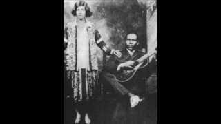 Memphis Minnie- I
