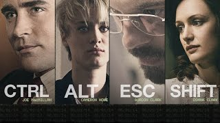 Trailer Halt and Catch Fire - Español
