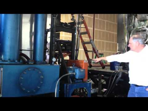 Project ARCOTU Energy Inc-Park Waste 2 Energy Systems