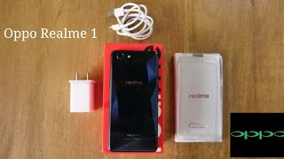 Oppo Realme 1 Price, Specs, Features, Unboxing, First look and Review