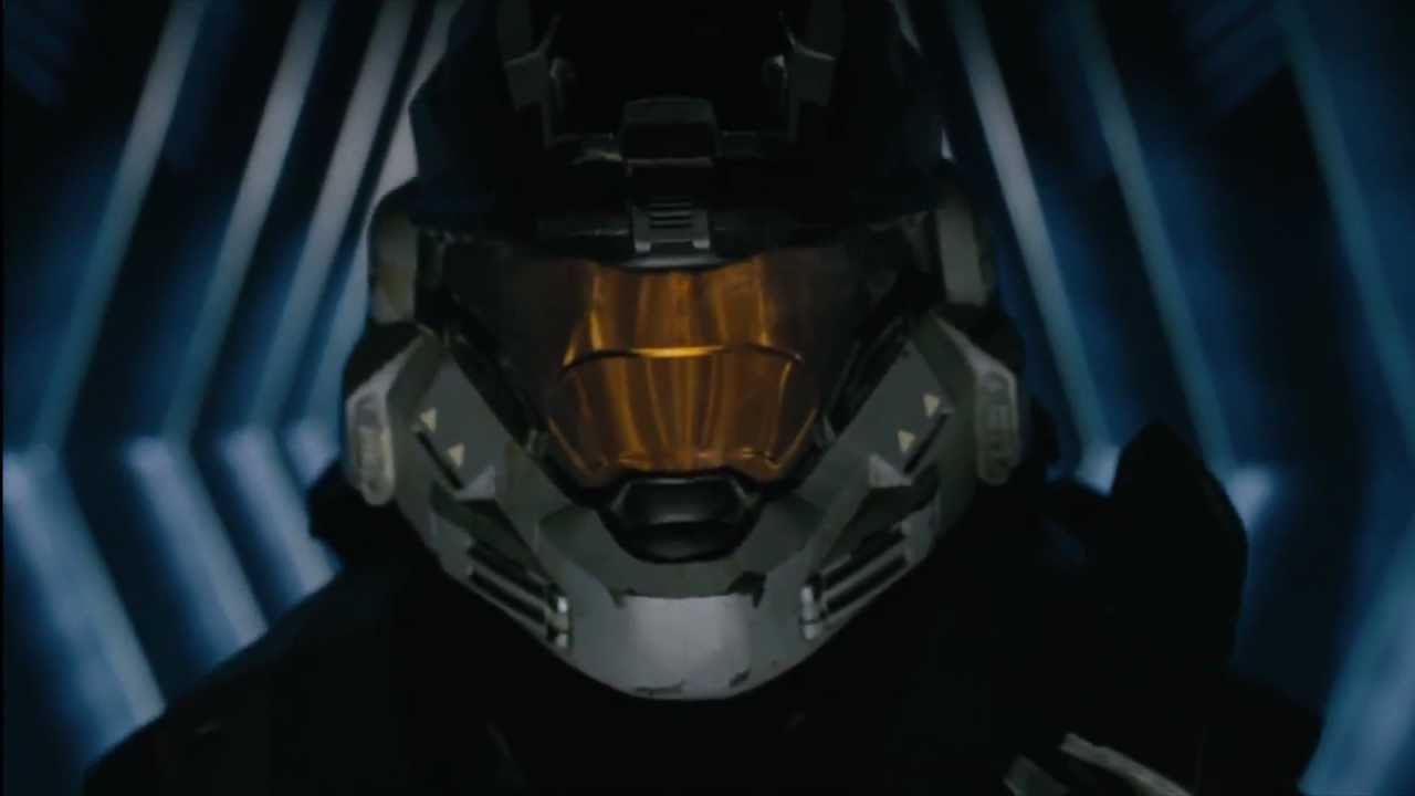 Halo Reach Deliver Hope Extended Live Action Trailer Hd