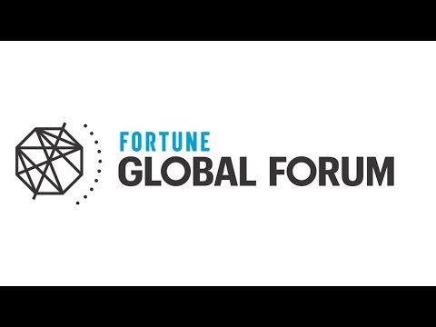 Watch Fortune Global Forum LIVE from Guangzhou, China