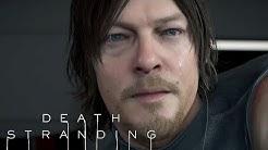 Death Stranding - Official Release Date Trailer
