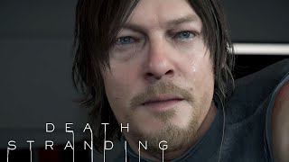 Death Stranding - Official Release Date Trailer