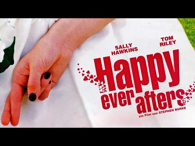 Happy Ever Afters (Liebesfilm in voller Länge, kompletter Film auf Deutsch, ganzer Film)