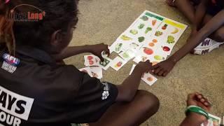 2017 MLLLC: Elcho Island - be healthy thumbnail