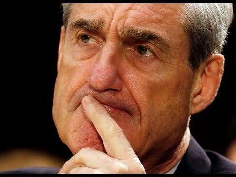 Will the Mueller report be made public?