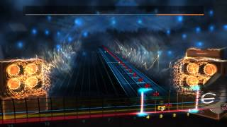 Rocksmith2014 King Diamond The Trial Chambre Ardente Improved tone version