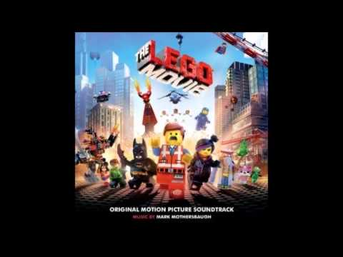 Everything is Awesome - The LEGO Movie OST