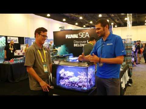 EVO 12 Reef Tank Kit From Fluval Sea
