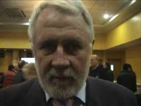 Martin Ferris TD, Sinn Fein