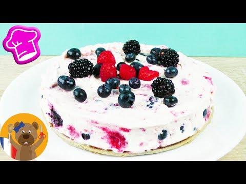cheesecake-avec-des-fruits-frais-|-trop-bon-&-sans-cuisson-|-cookies