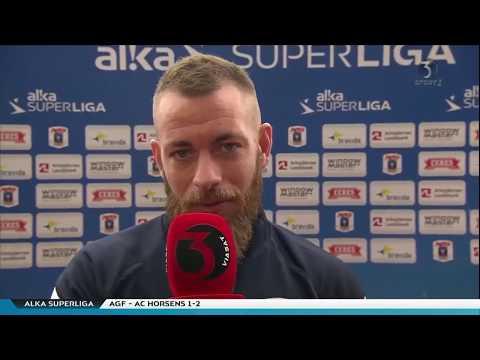 Denmark ALKA Superliga 2017-18 Game week 1