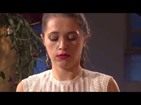 INGA FIOLIA-Chopin Piano Concerto No.1 (String Version, live) Mp3