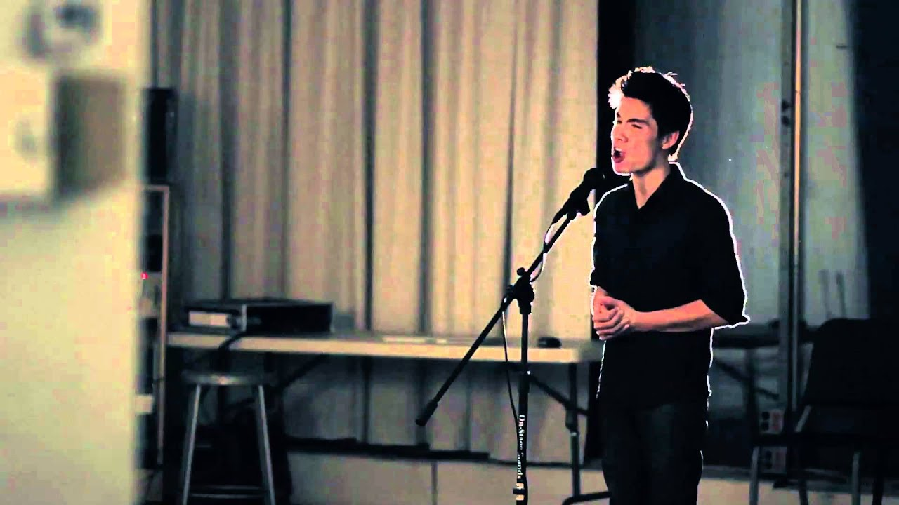 'If I Die Young' - The Band Perry - Sam Tsui