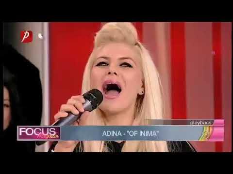 Adina Rosca - Hai, inima
