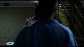 Драка из сериала побег из тюрьмы Prison Break