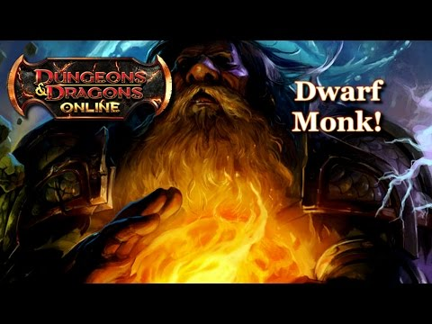 Dungeons and Dragons Online (DDO) | Shintao Monk | Fresh Start on the Cannith Server!