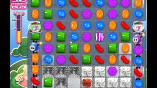 Candy Crush Level 565 - No Boosters